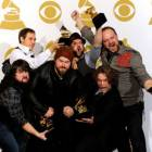Ganhadores do Grammy 2013