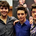 IL VOLO - Da esquerda para direita: Ignazio, Gianluca e Piero posam para fotos durante coletiva de imprensa em Hotel de São Paulo / Rennan Teixeira | Focka