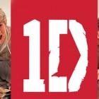 One Direction / Equipe de Arte Focka