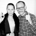 Jared Leto /Terry Richardson