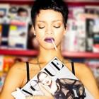 Rihanna / Reprodução