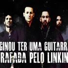Linkin Park / Equipe de Arte Focka