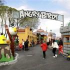 Angry Birds Land / Divulgação