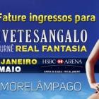 Ivete Sangalo / Equipe de Arte Focka