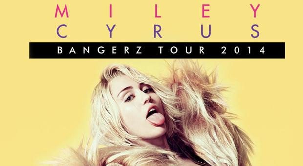 Concurso Cultural Miley Cyrus / Divulgação