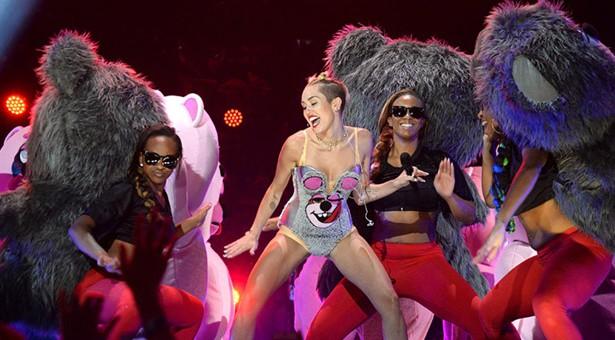 Miley Cyrus / Divulgação