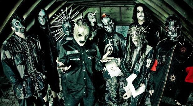 Slipknot / Divulgação