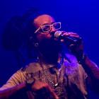 O rapper Rael faz show no Circo Voador no Rio de Janeiro | Bruna Manso / Focka