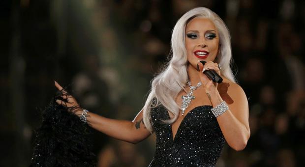Lady Gaga / Divulgação