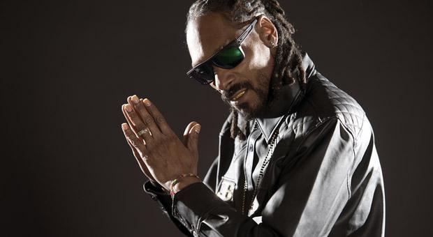 Snoop Dogg / Divulgação