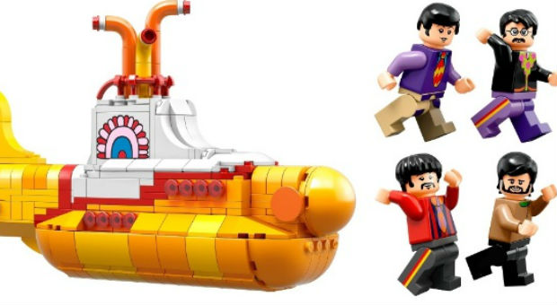 the-beatles-e-yellow-submarine-ganham-versao-em-lego-1476273346954_615x300